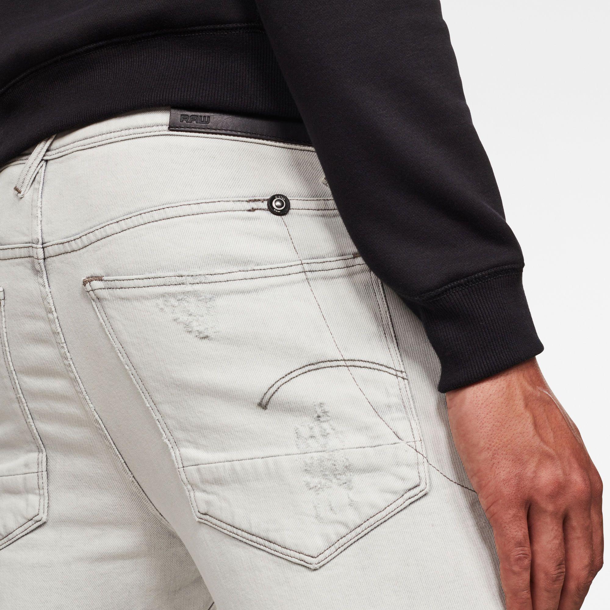G-Star RAW G-Bleid Slim Jeans