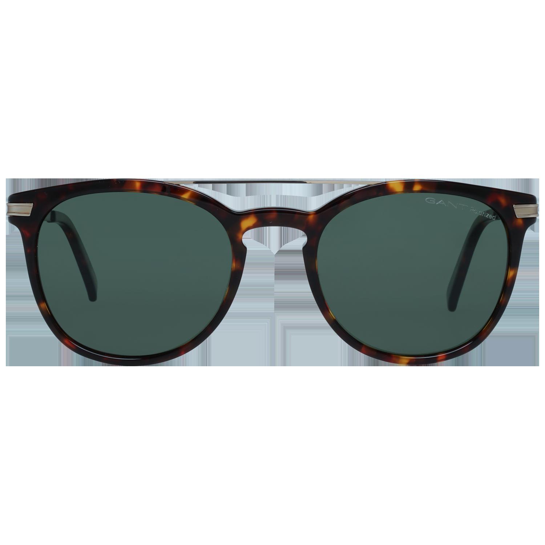 Gant Sunglasses GA7061 52R 53 Men Brown