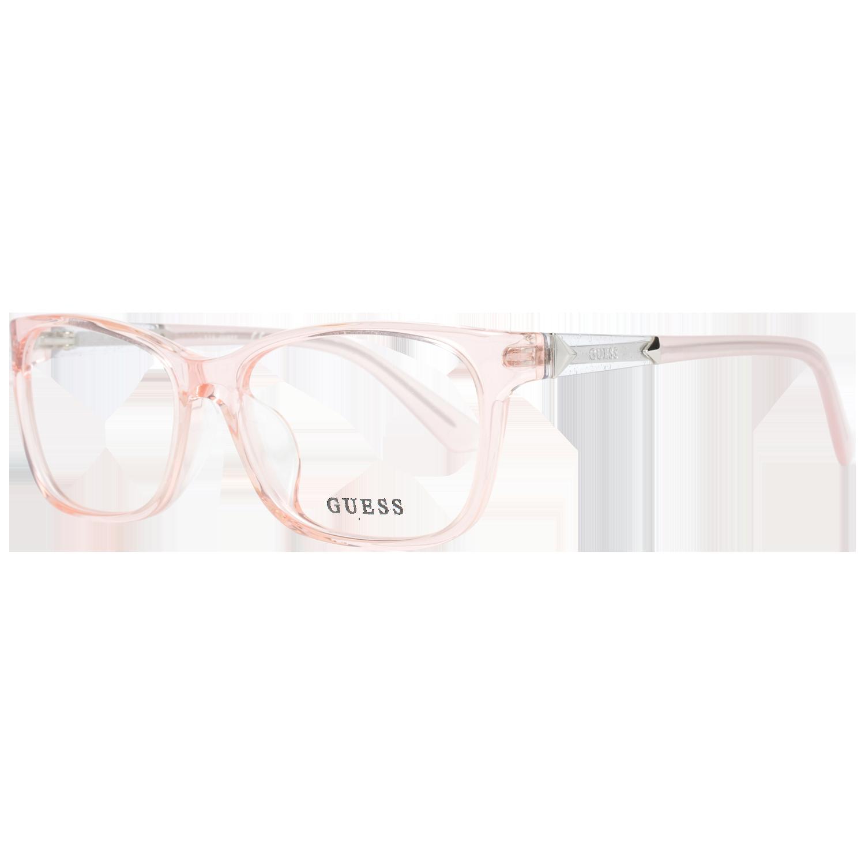 Guess Optical Frame GU2561-F 072 53 Women Pink