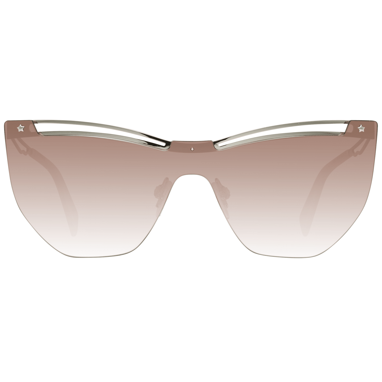 Just Cavalli Gold Women Sunglasses