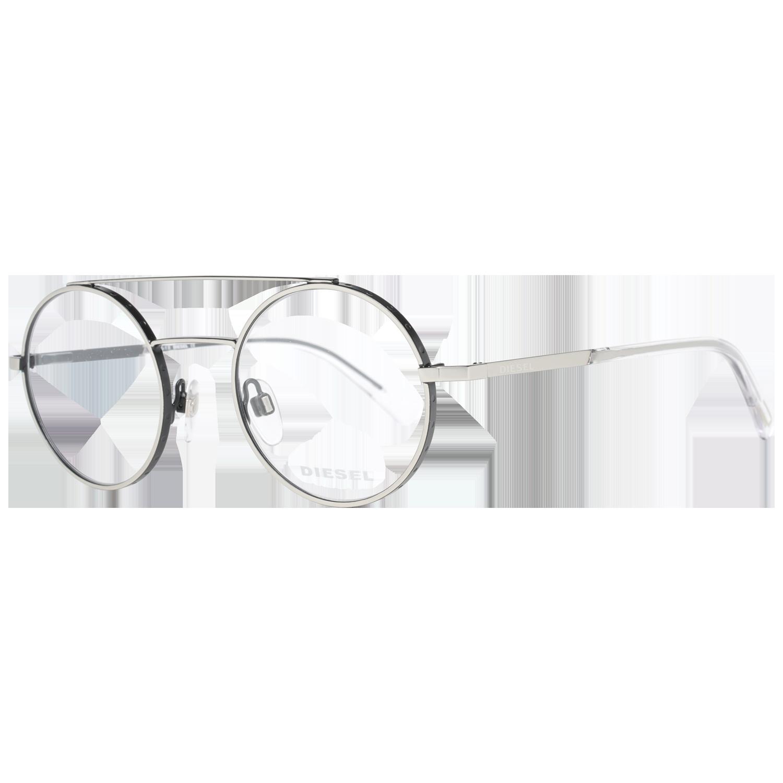 Diesel Optical Frame DL5272 017 48 Unisex Grey