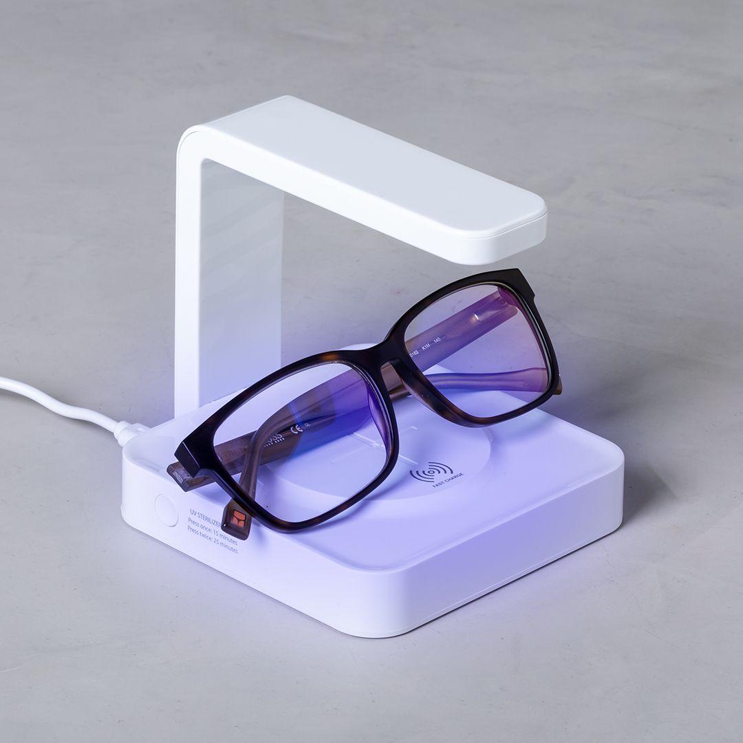 Ultraviolet light sterilizer lamp Smartek SMTK-6671