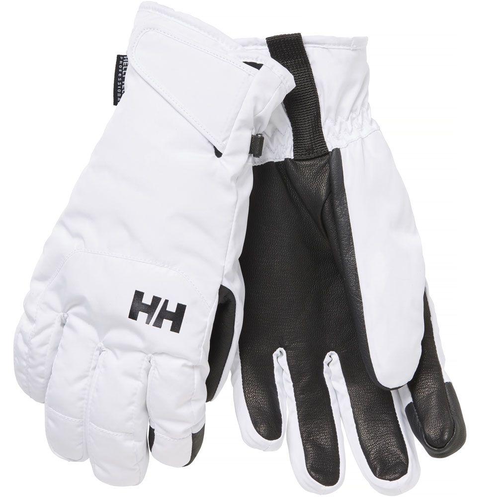 Helly Hansen Mens & Womens Swift HT Waterproof Ski Gloves