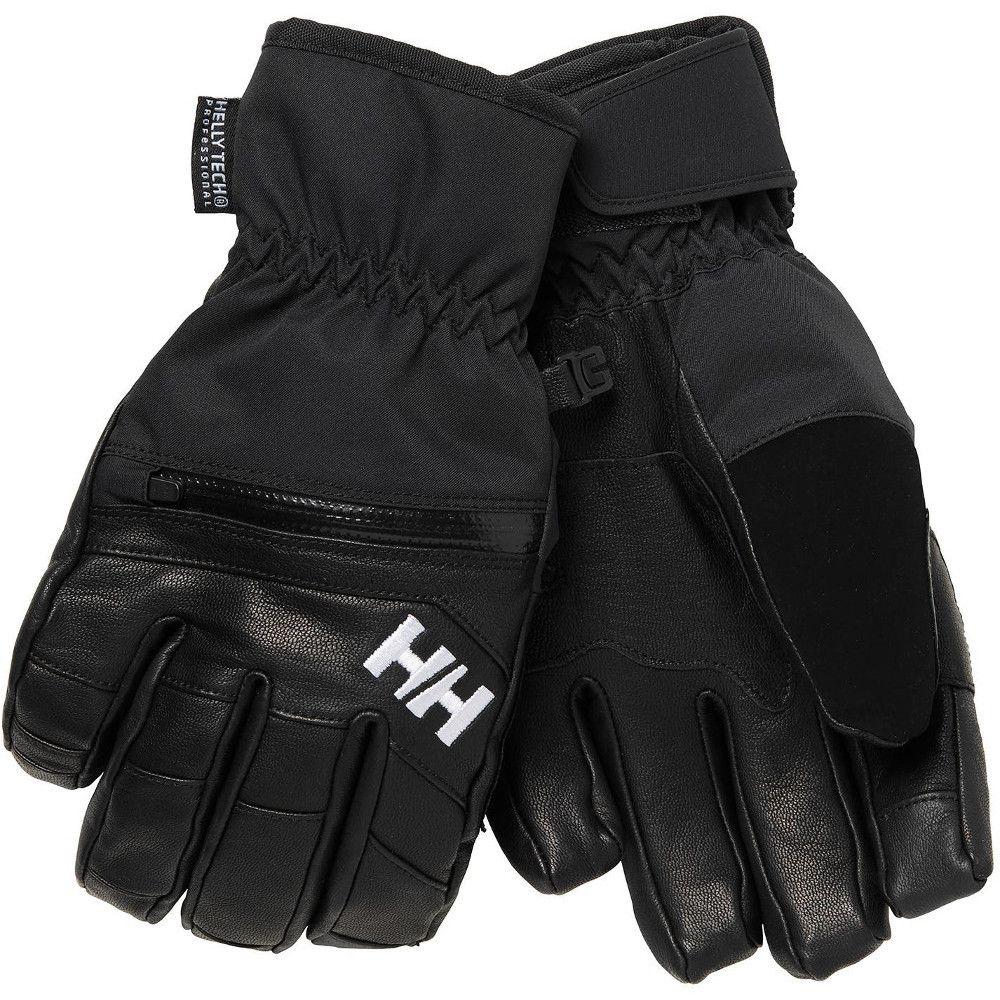 Helly Hansen Womens Alphelia Warm HT Winter Ski Gloves