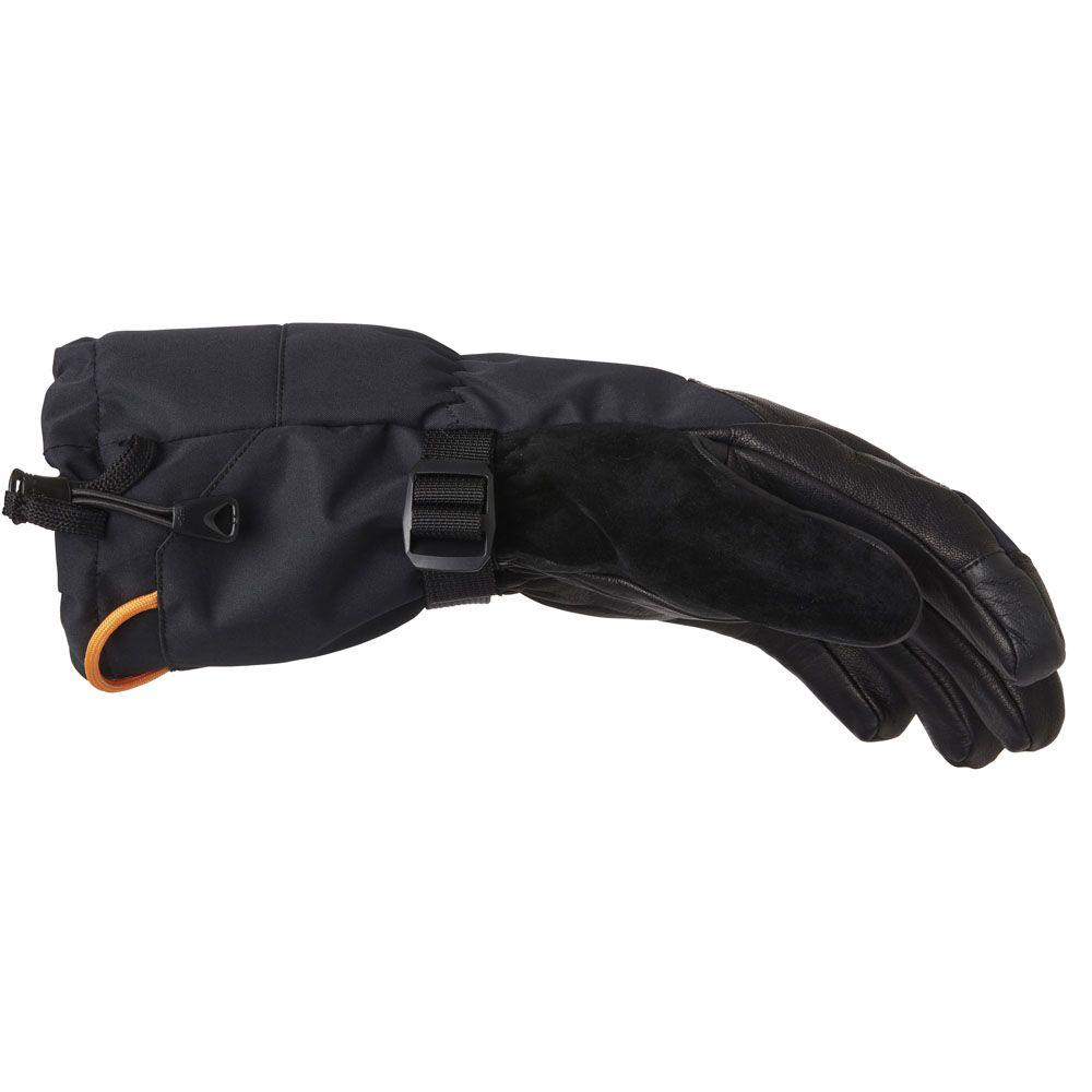 Helly Hansen Mens Ullr Sogn HT Touch Screen Ski Gloves