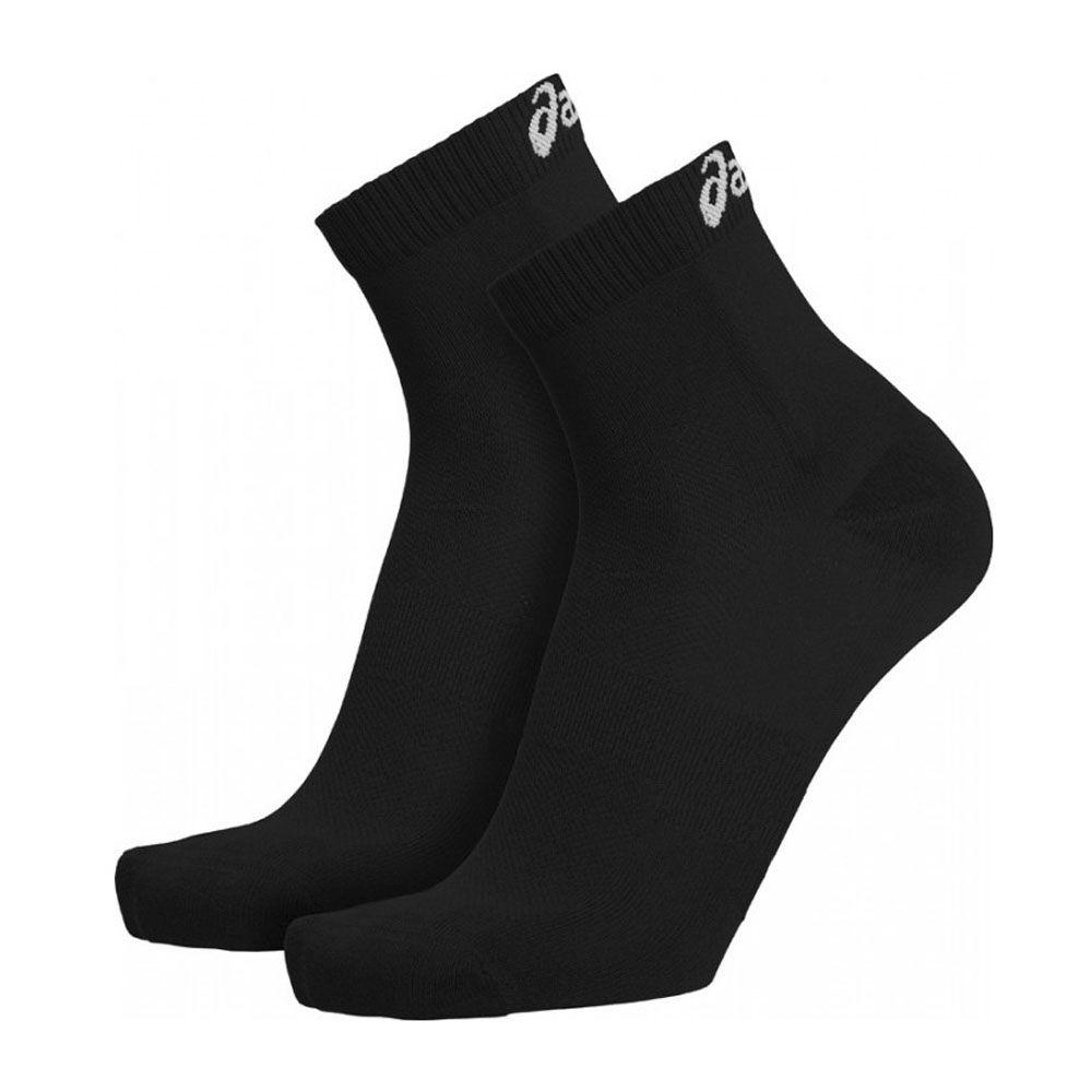 Asics Sport Sock (3 Pack) Black