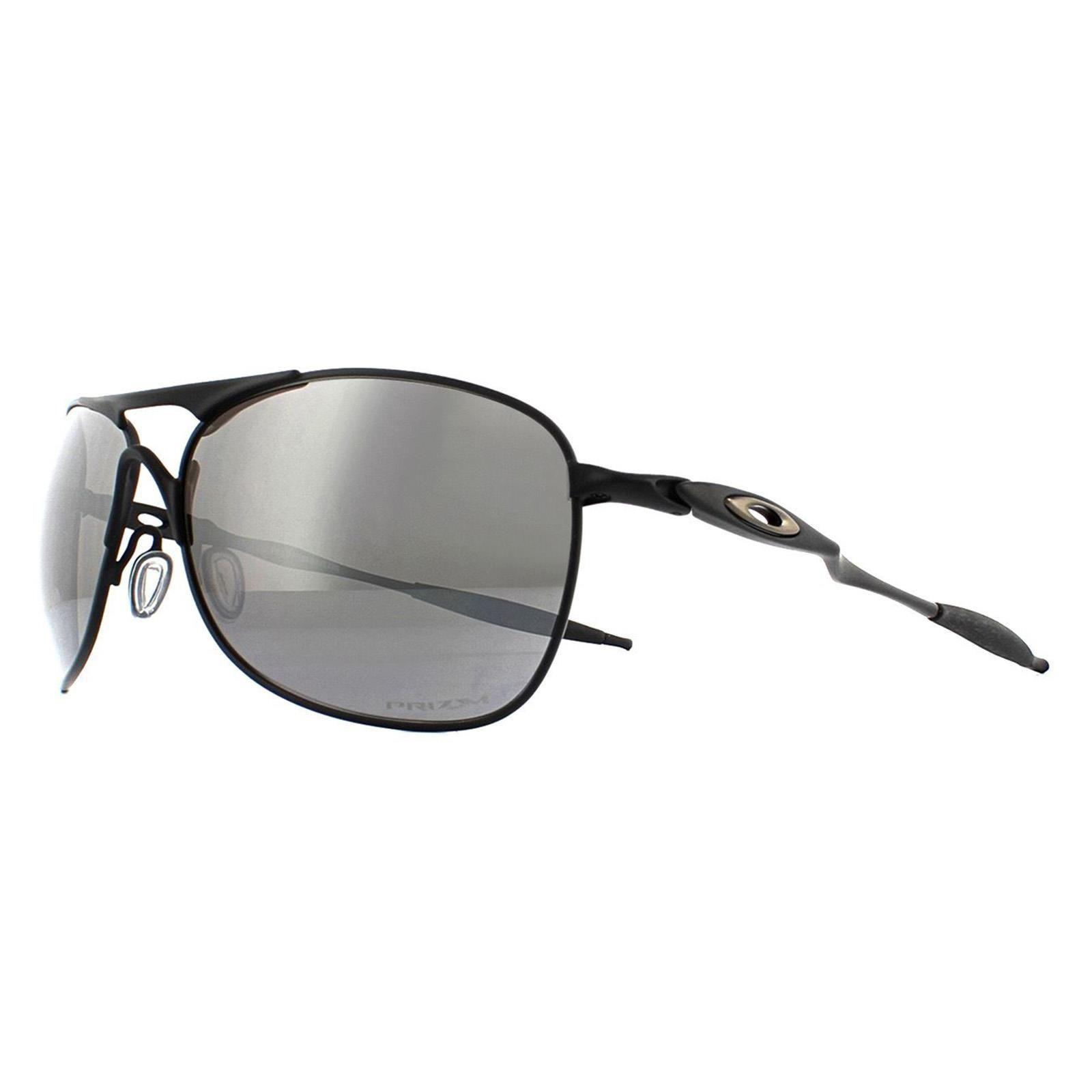 Oakley Sunglasses Crosshair OO4060-23 Matte Black Prizm Black