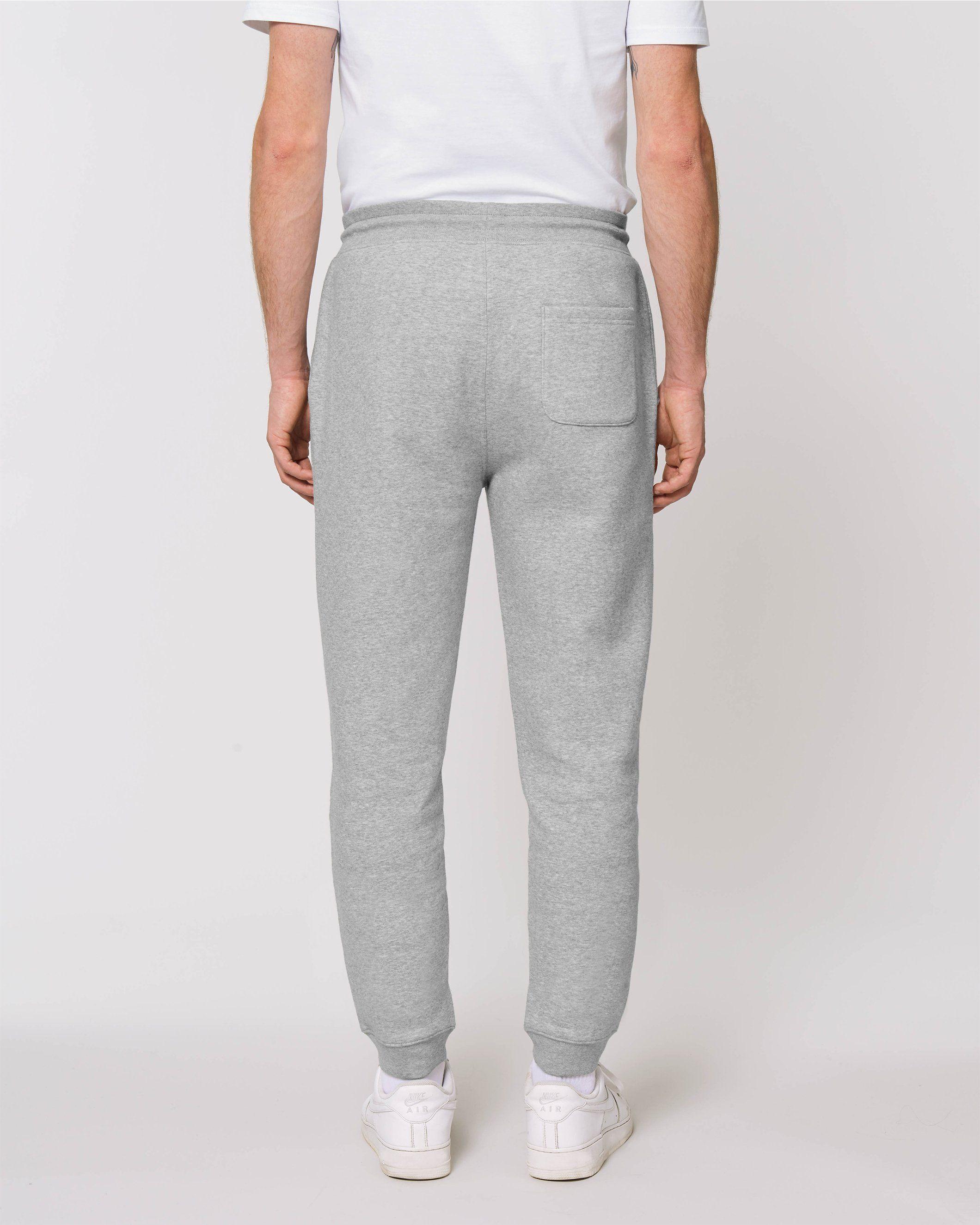 Oneness Unisex Jogger Pants in Grey
