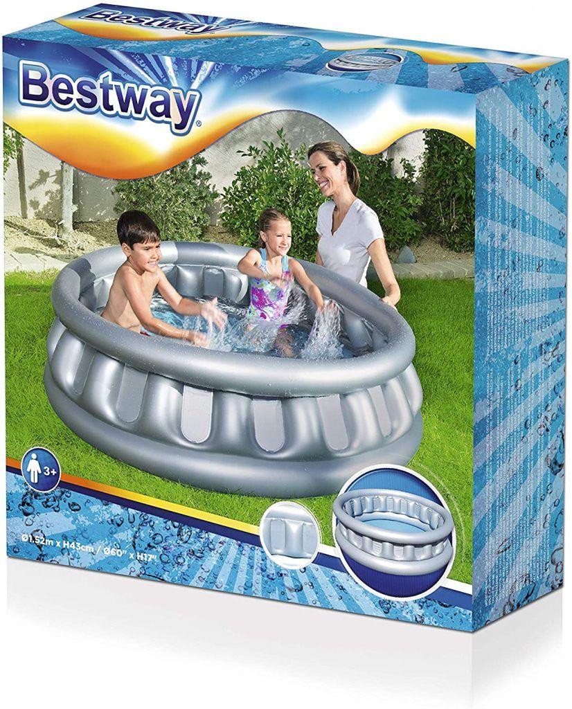 Bestway Space Ship Pool Set  - 43cm