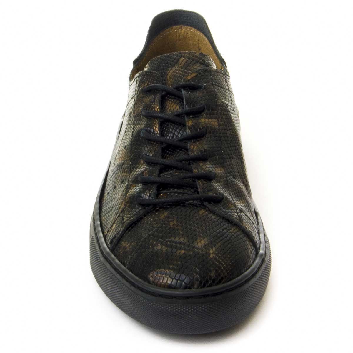 Montevita Sneaker in Black