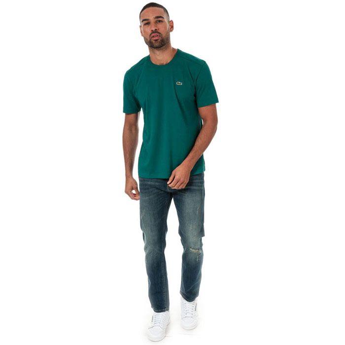 Men's Armani J45 Jeans in Denim