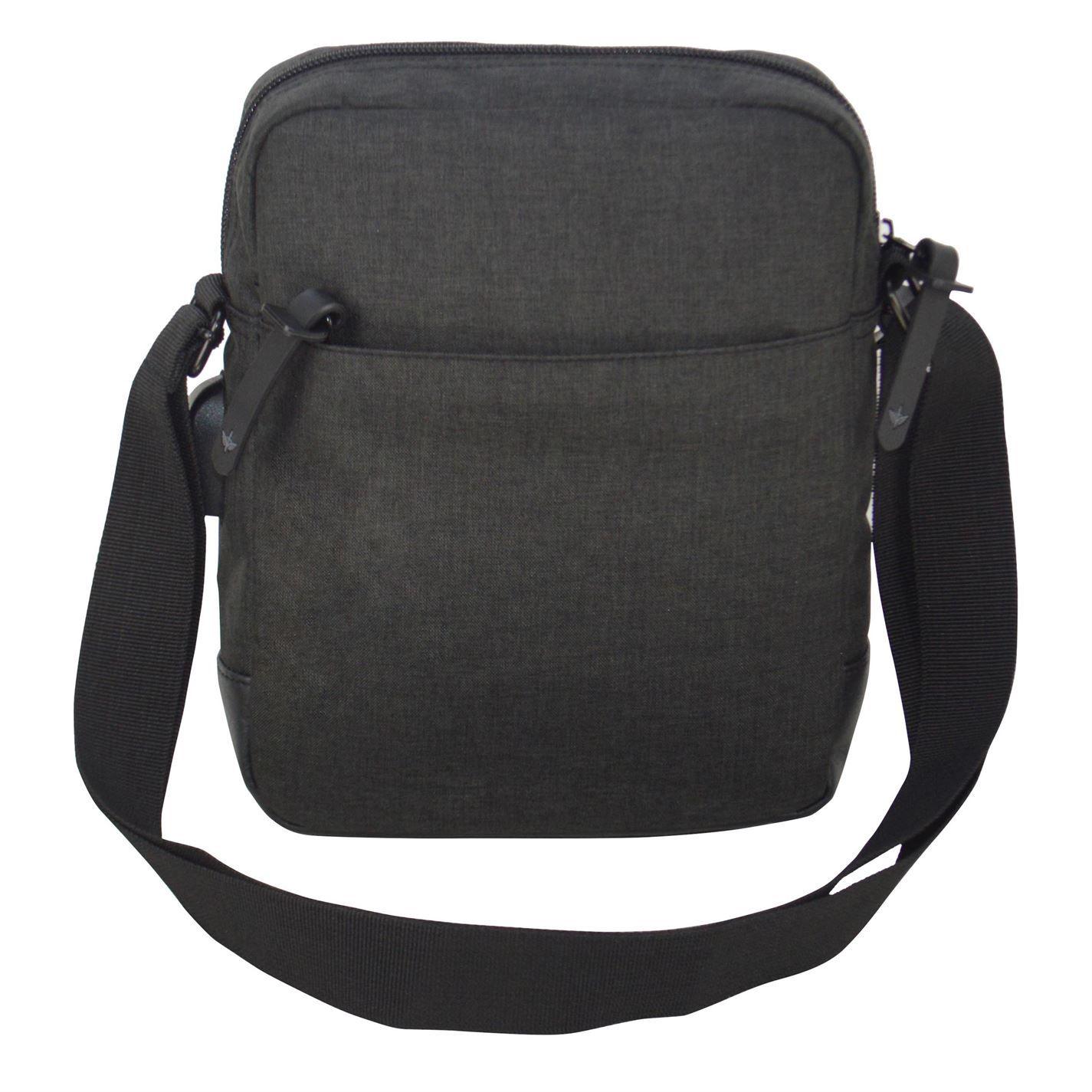 Firetrap Kingdom Cross 93 Gadget Bum Bag Fanny Pack