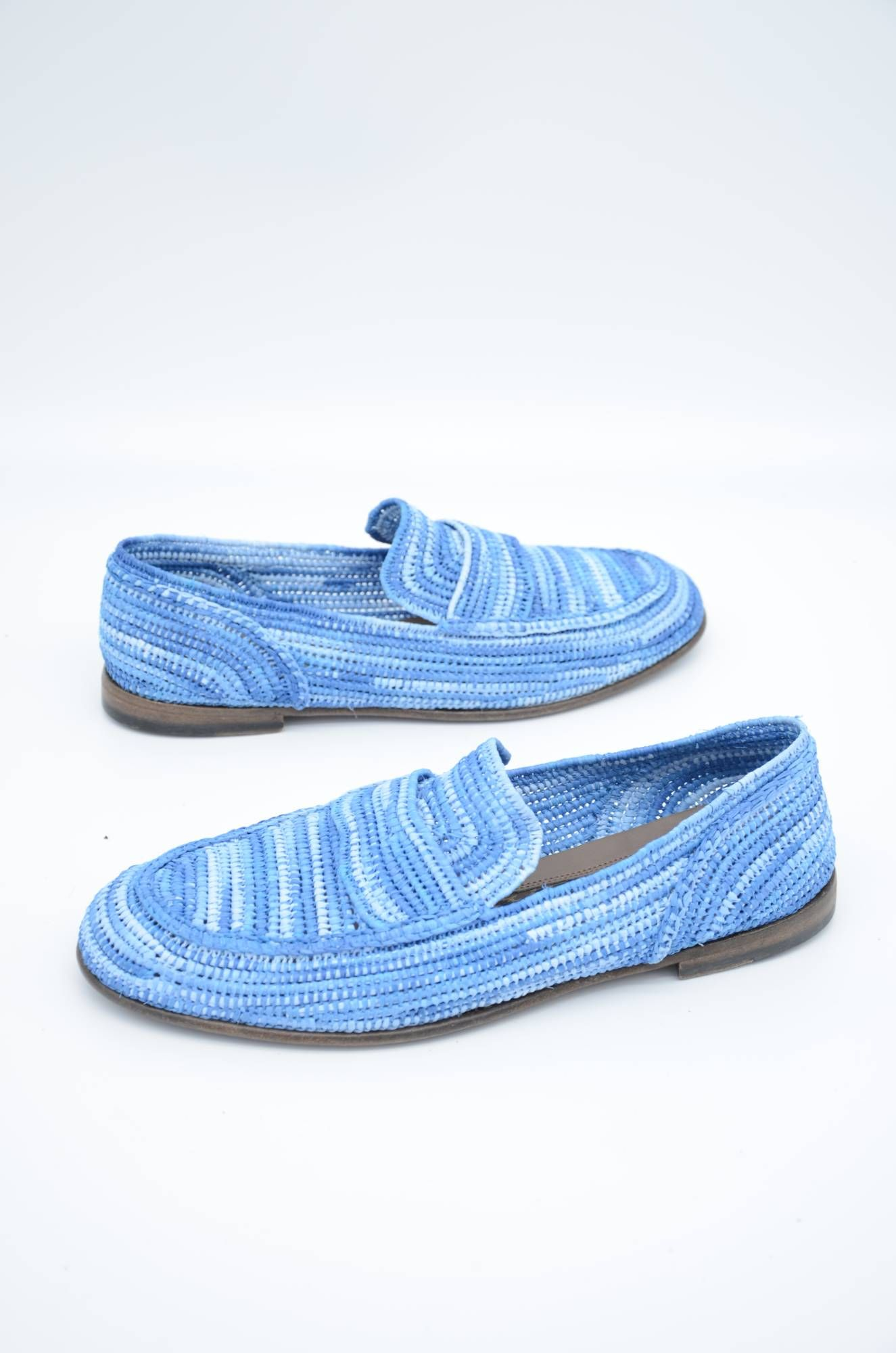 Dolce & Gabbana Men Loafers