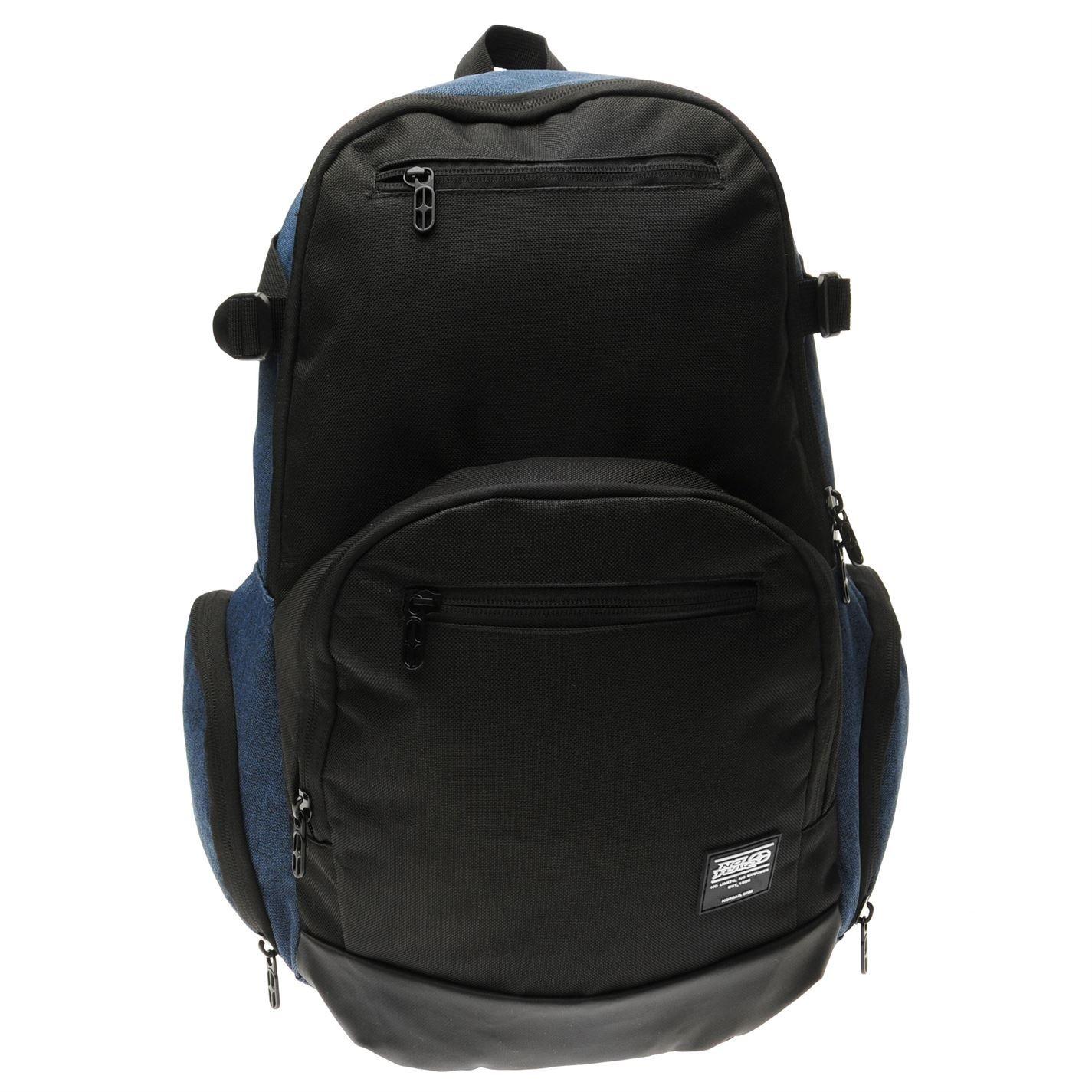 No Fear Unisex Elevate Back Pack Bag
