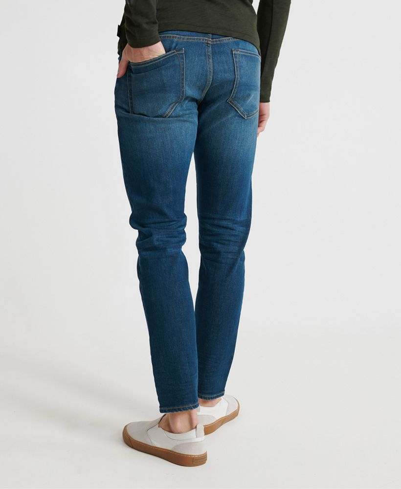 Superdry 03 Tyler Slim Jeans