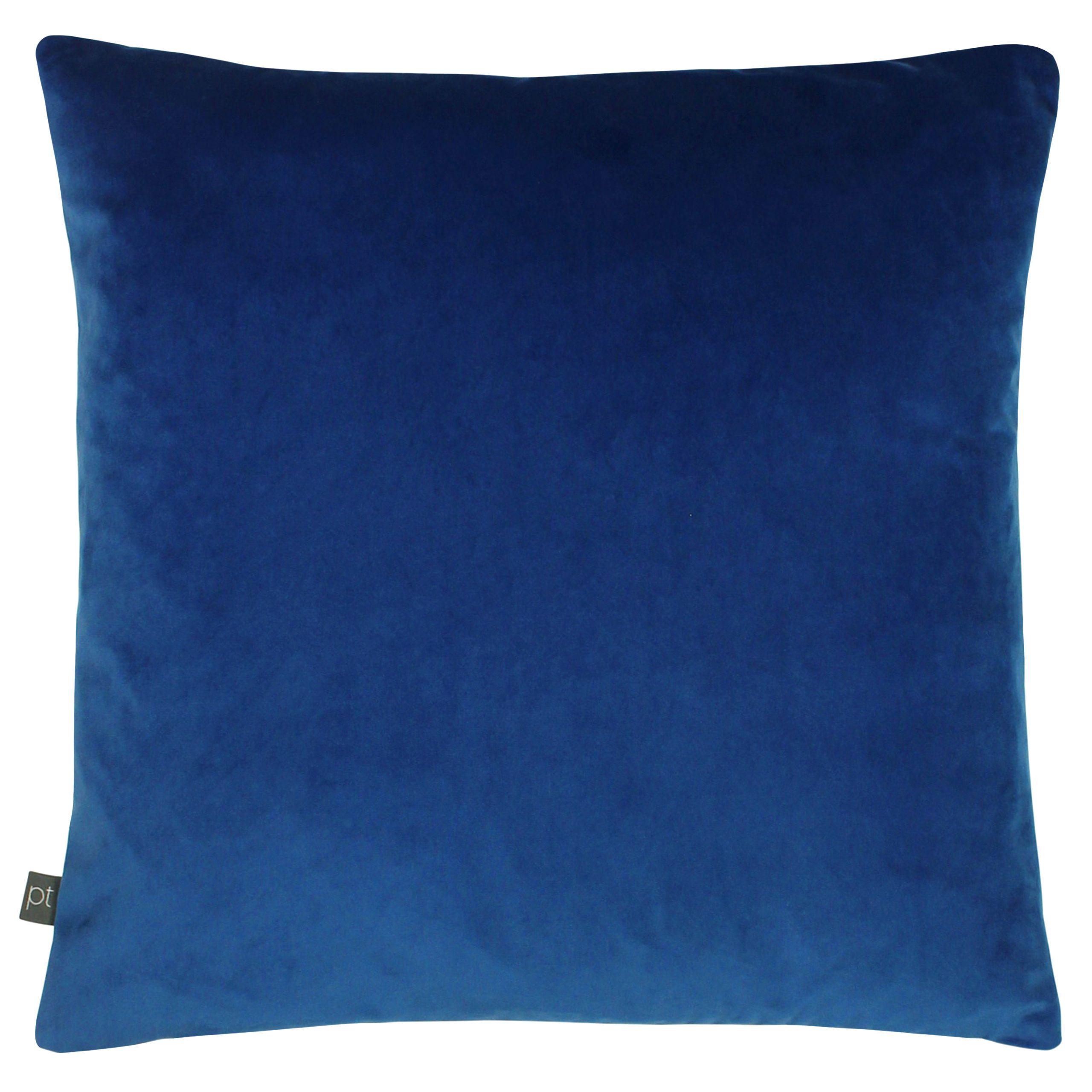 Prestigious Textiles Dolly Mixture Polyester Filled Cushion, Polyester, Cotton, Jungle