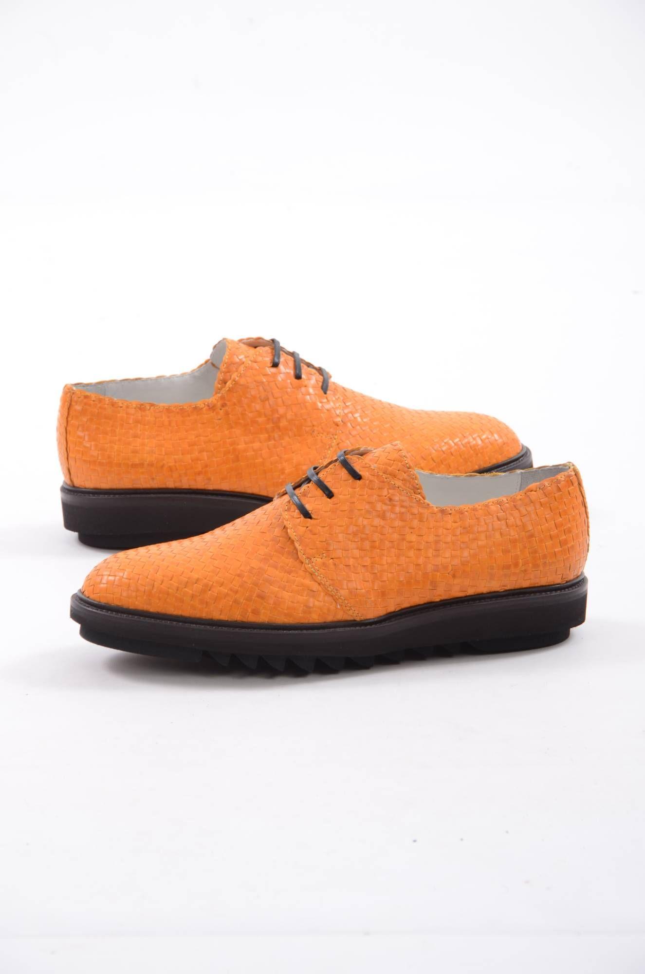 Dolce & Gabbana Men Derby Shoes