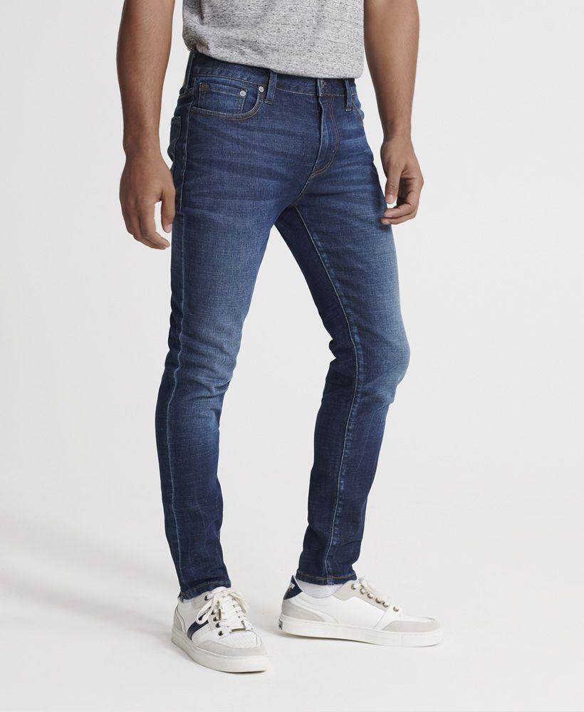 Superdry 02 Travis Skinny Jeans