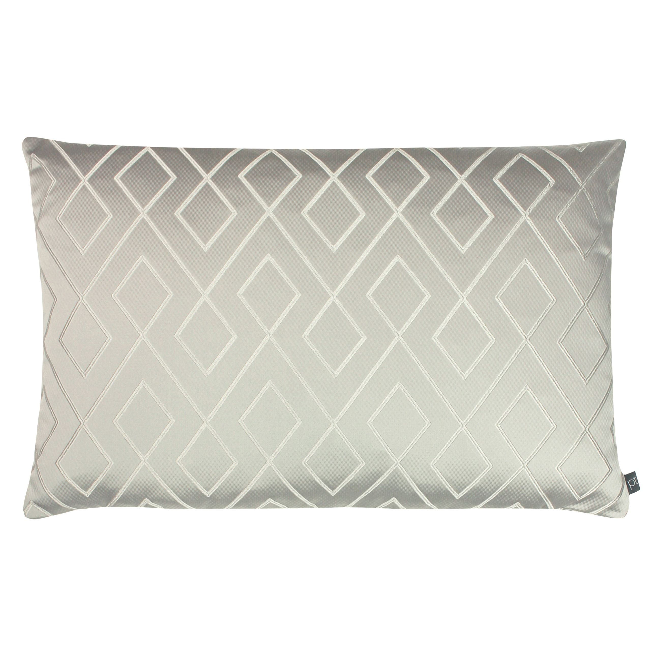 Prestigious Textiles Pivot Polyester Filled Cushion, Polyester, Canvas