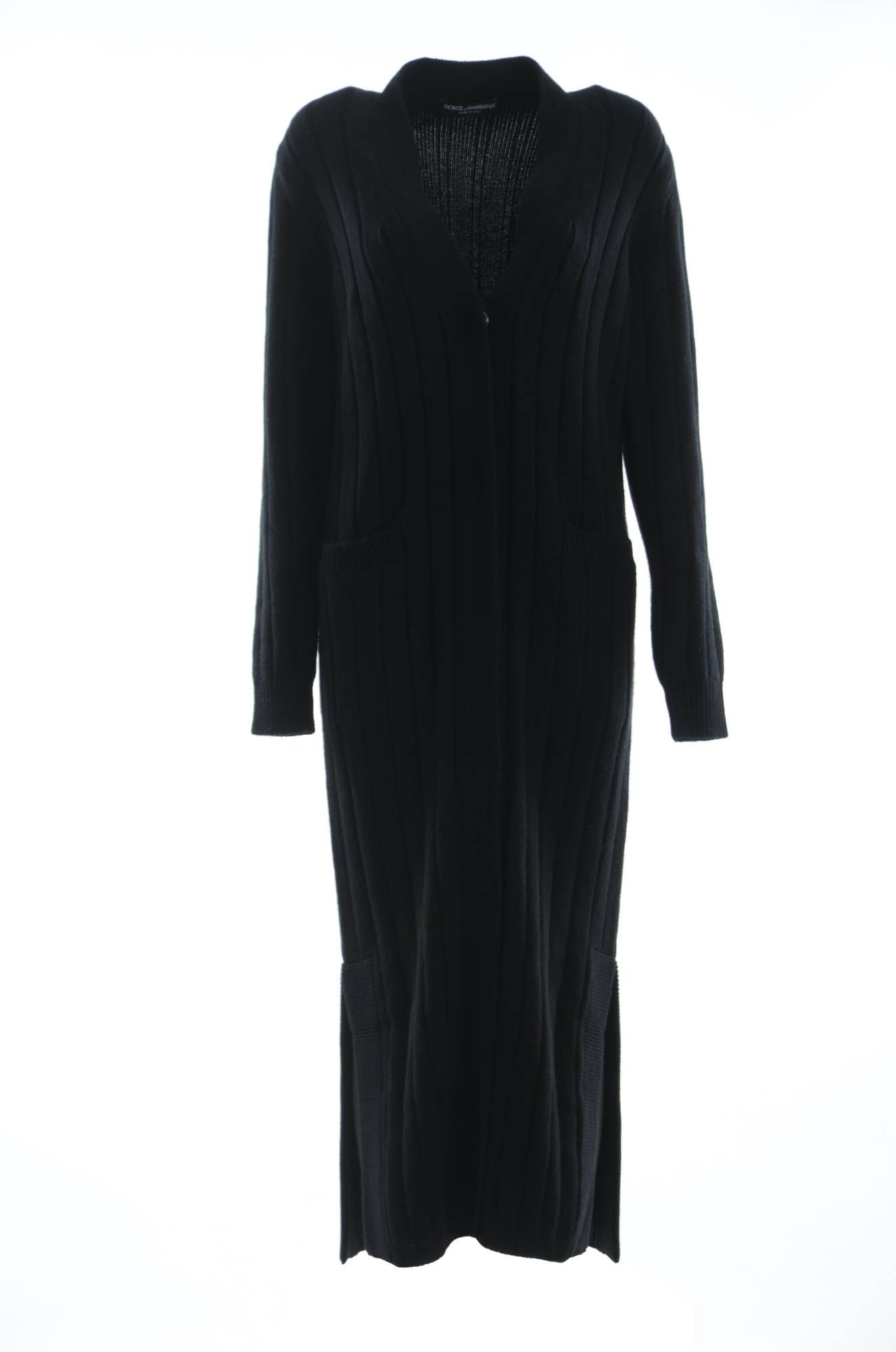 Dolce & Gabbana Women Cashmere Long Cardigan