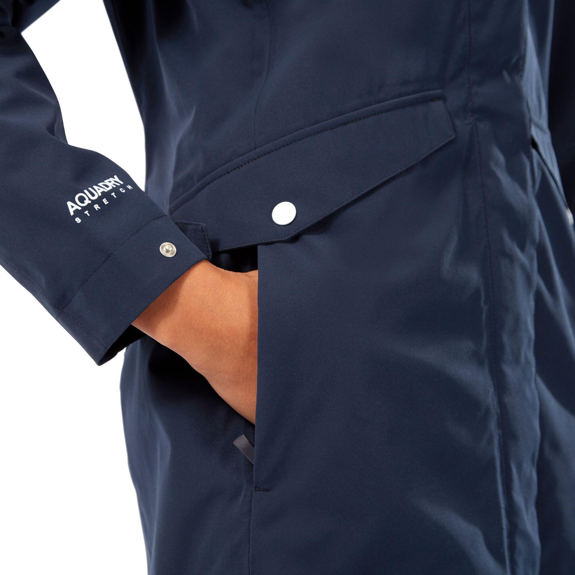 Craghoppers Womens/Ladies Salia Jacket (Navy)