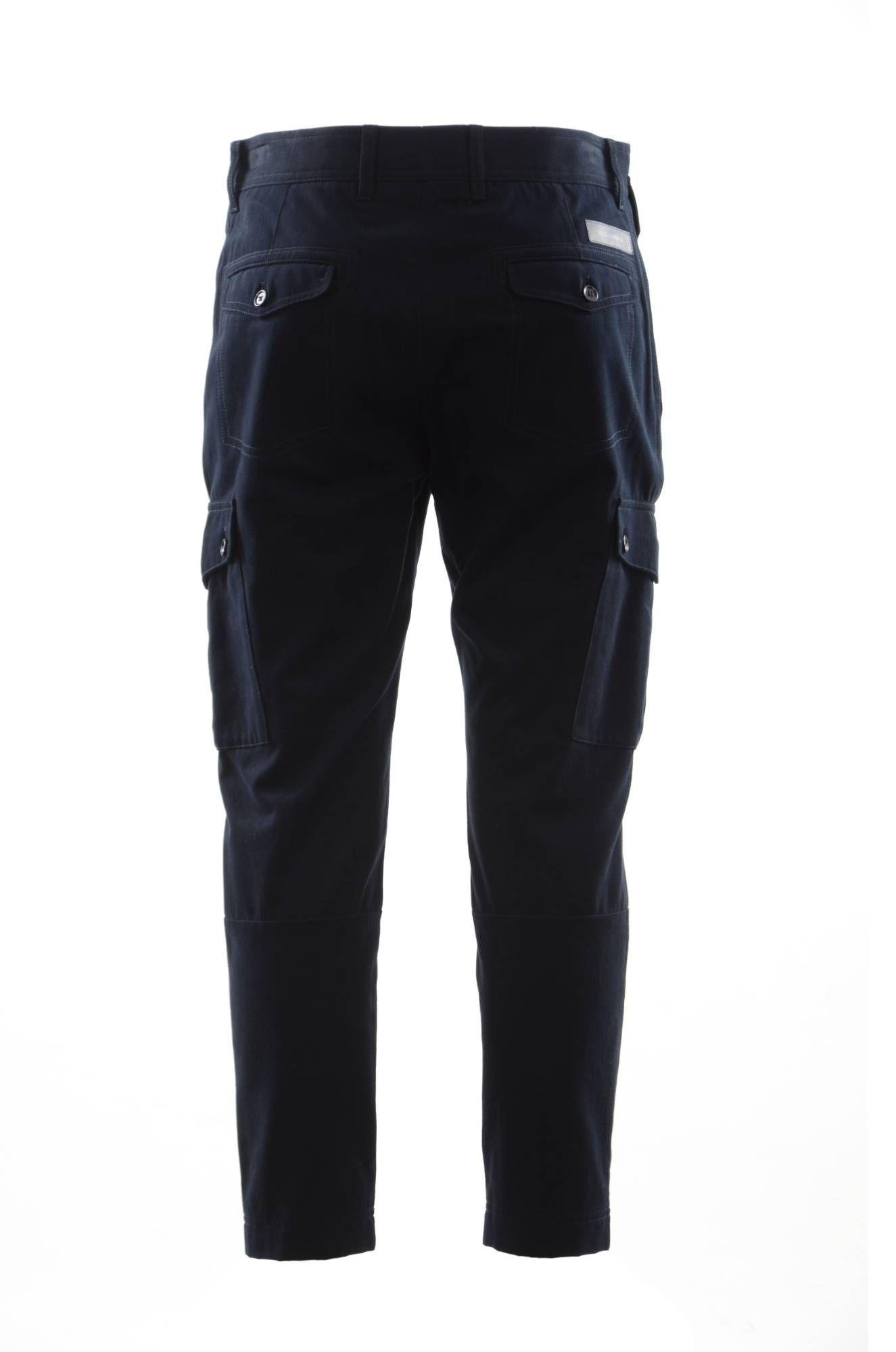 Dolce & Gabbana Men Trousers