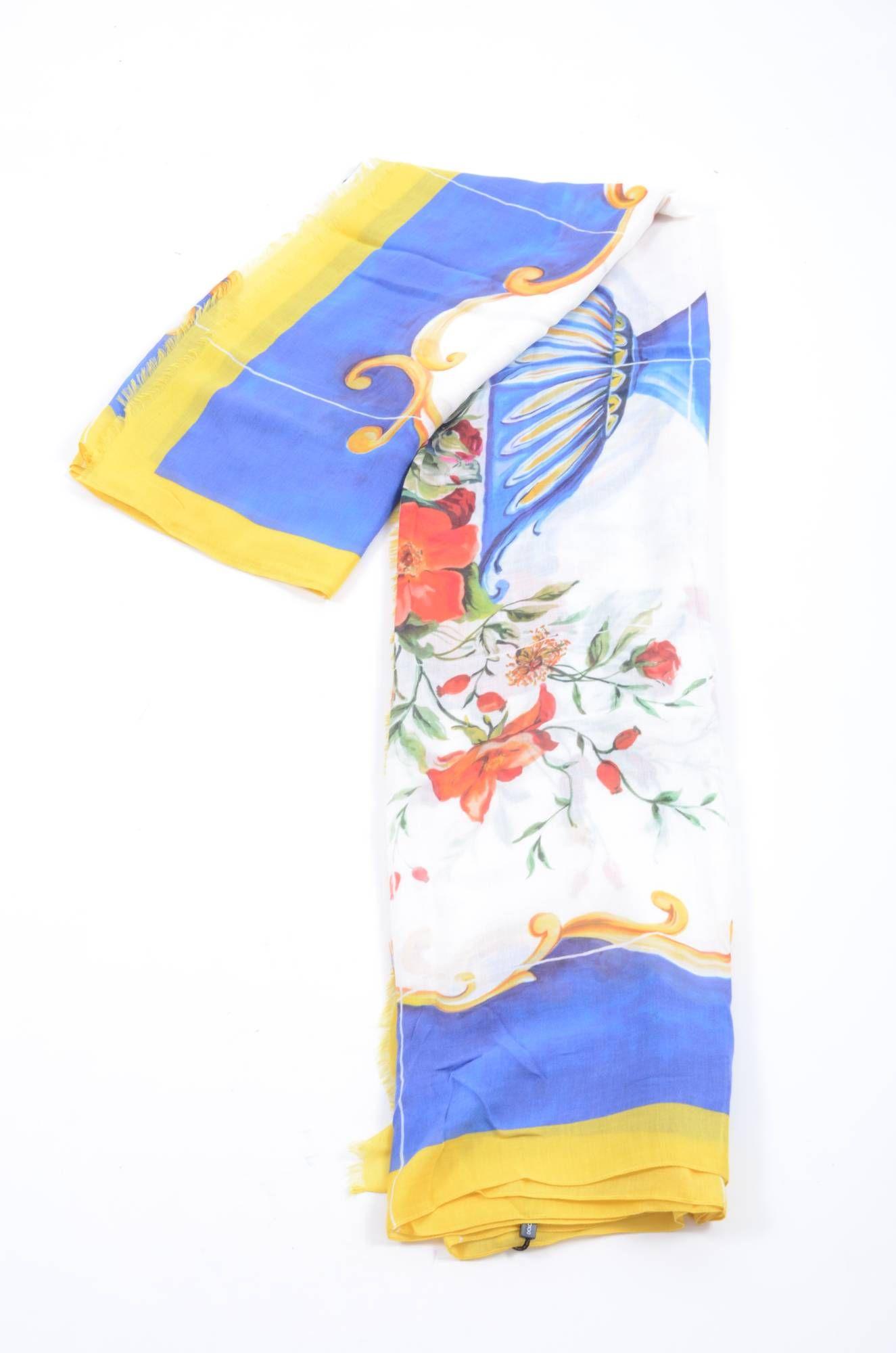Dolce & Gabbana Women Foulard