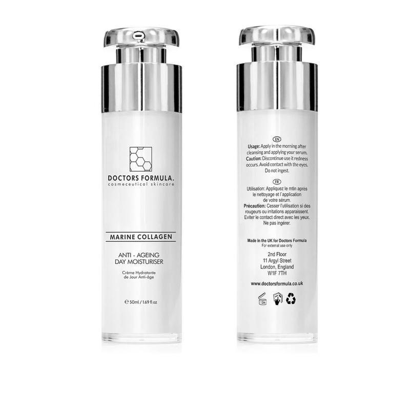 Doctors Formula Overnight Rejuvenation Duo - All Skin Types