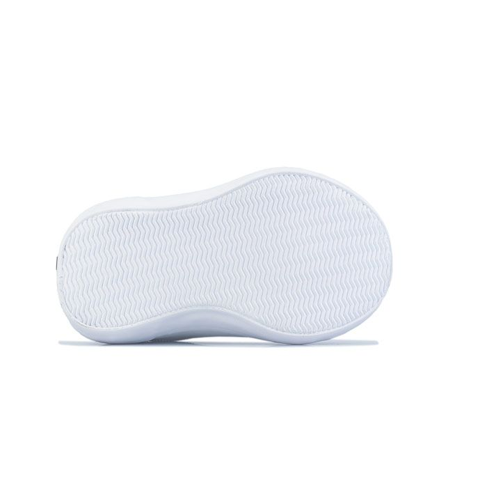 Lacoste Lerond Trainers in White