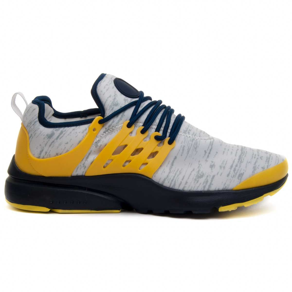Montevita Sporty Sneaker in Grey