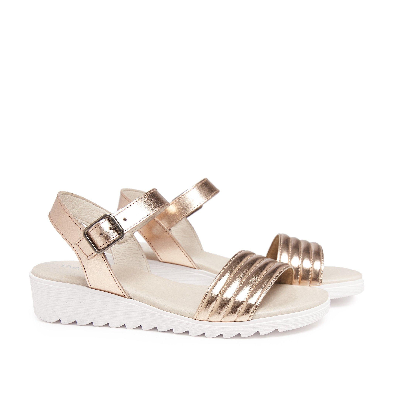 Flip Flop Sandals Women Summer Pink Eva Lopez