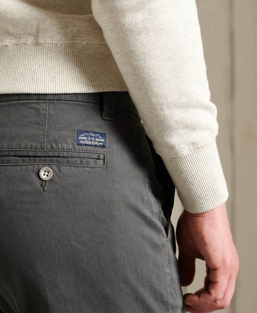 Superdry Core Straight Chinos