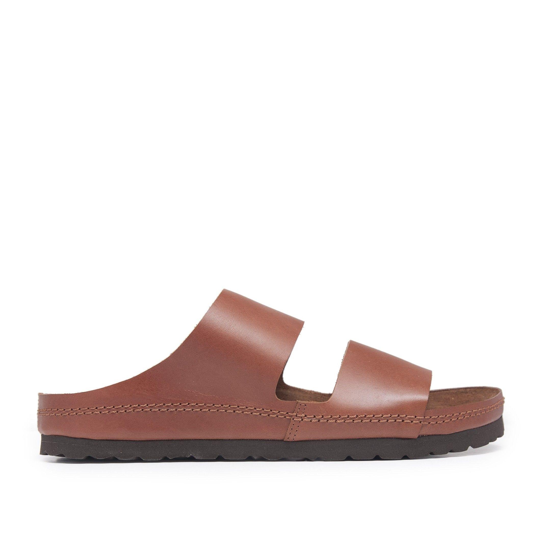 Men's Bio Sandals Shoes in Brown