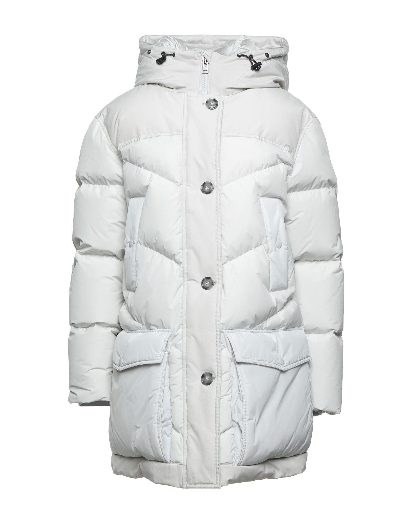 Woolrich Women's Down Jackets Polyester