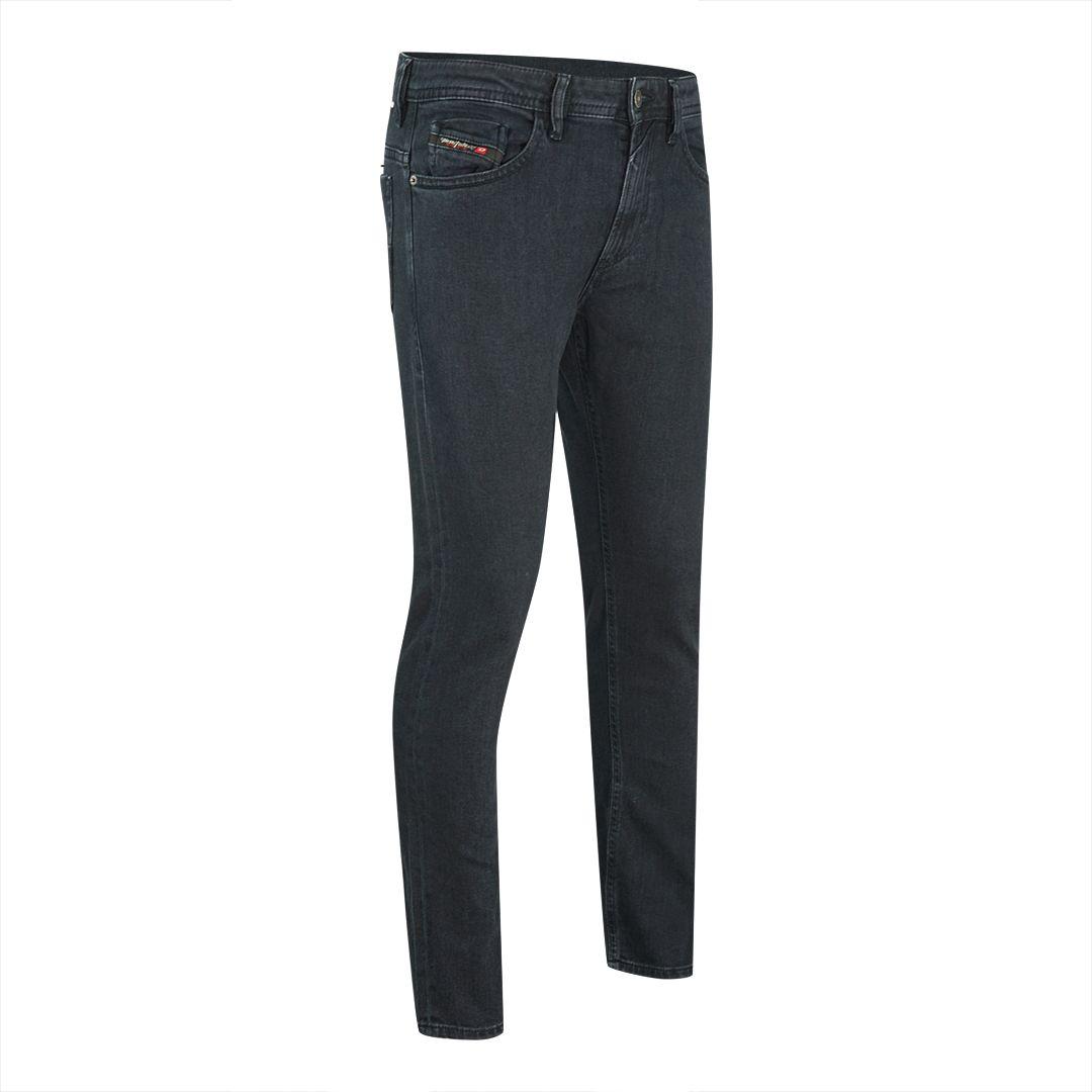 Diesel Thommer 084NK Jeans in Black