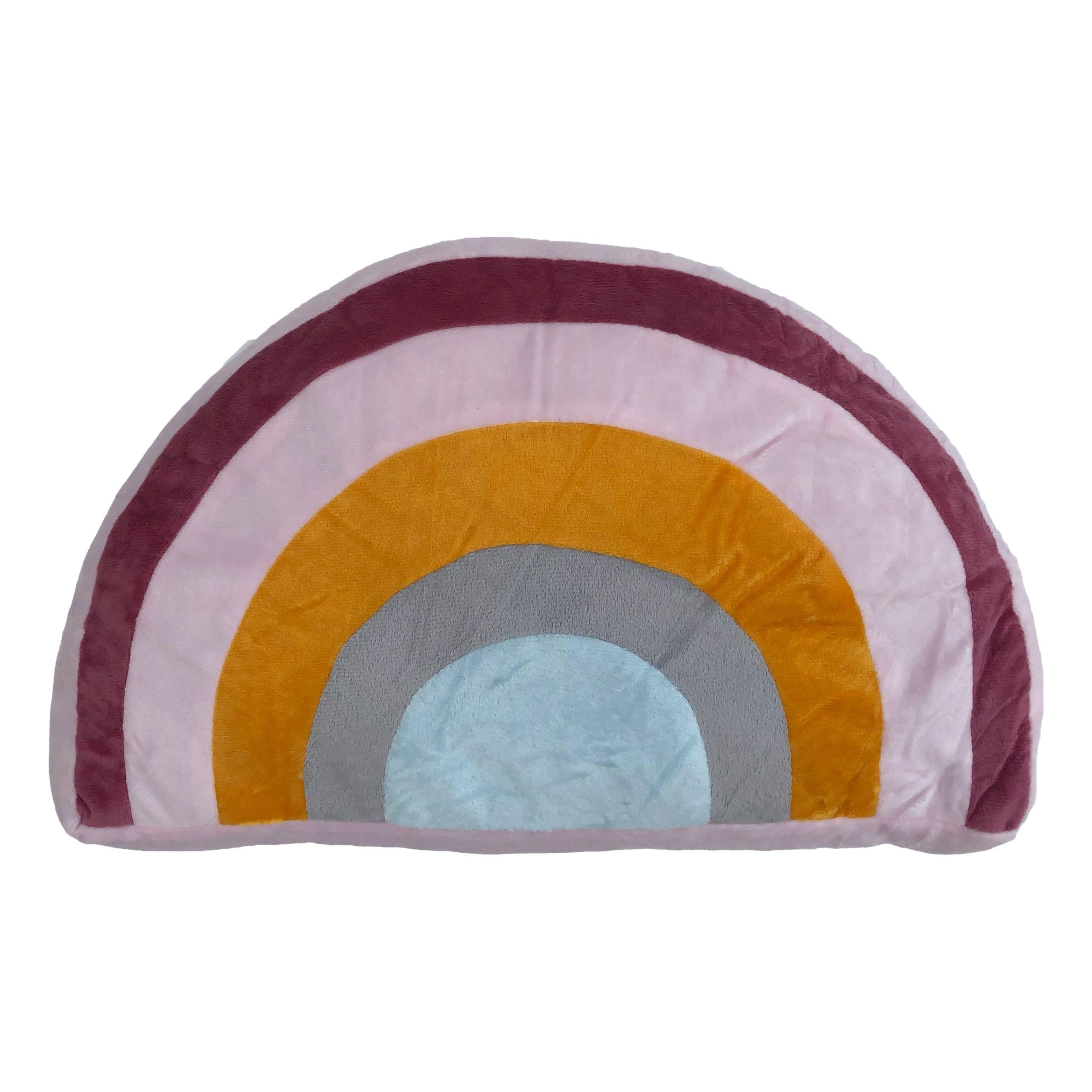 Rainbow Cushion