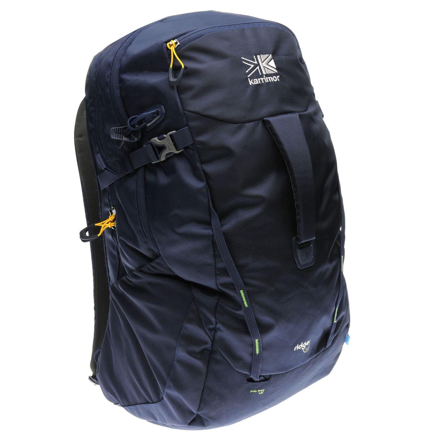 Karrimor Ridge 32 Rucksack Back Pack