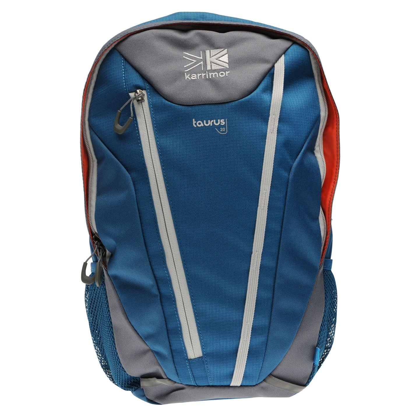 Karrimor Taurus 20 Rucksack Back Pack Travel Luggage Everyday Casual Bag