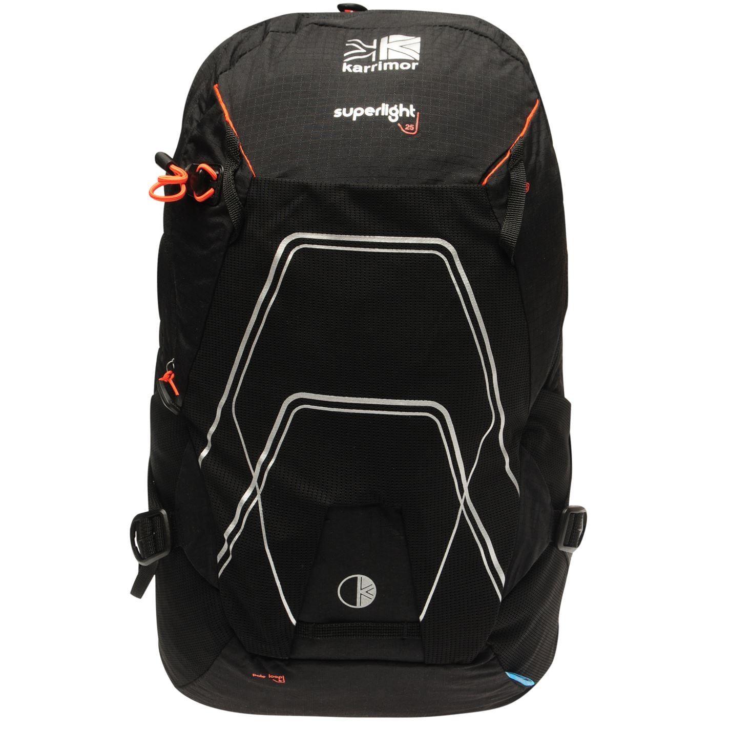 Karrimor Superlite 20 64 Backpack Daysack Rucksack Bag