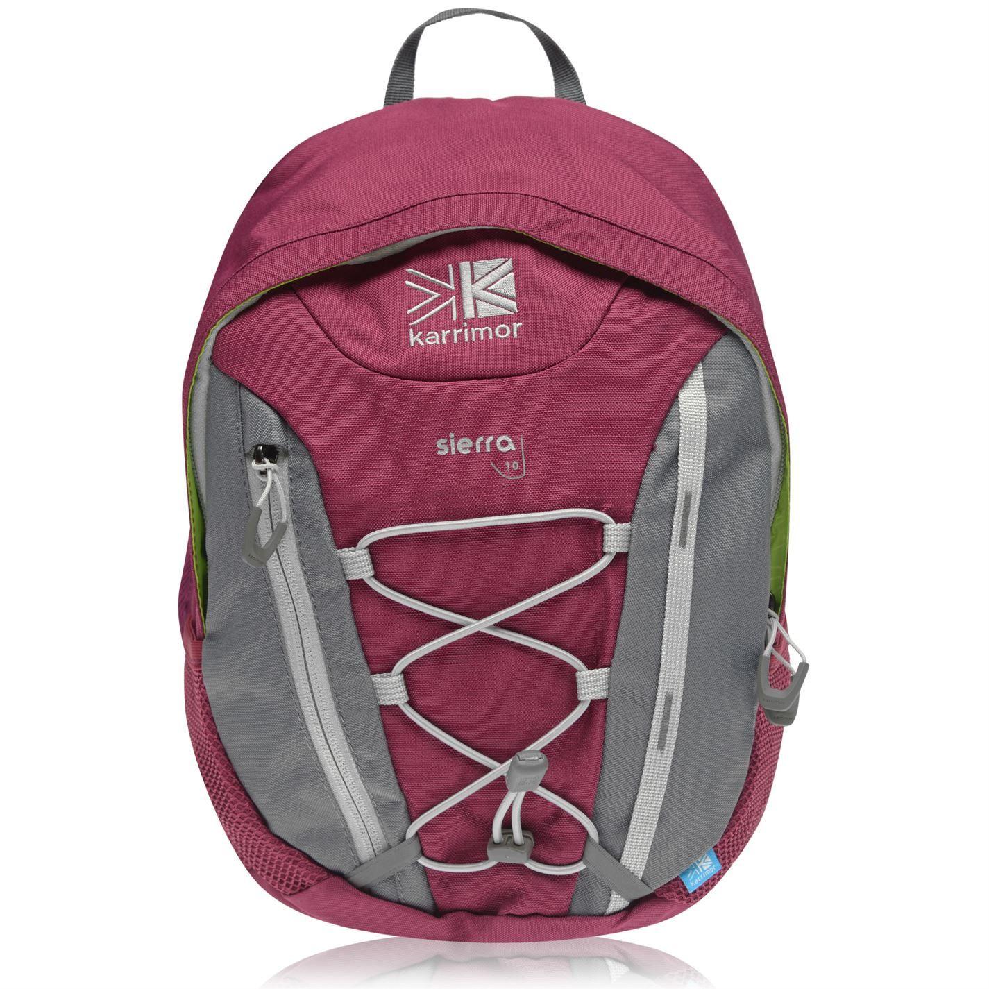 Karrimor Sierra 10 Backpack Bag