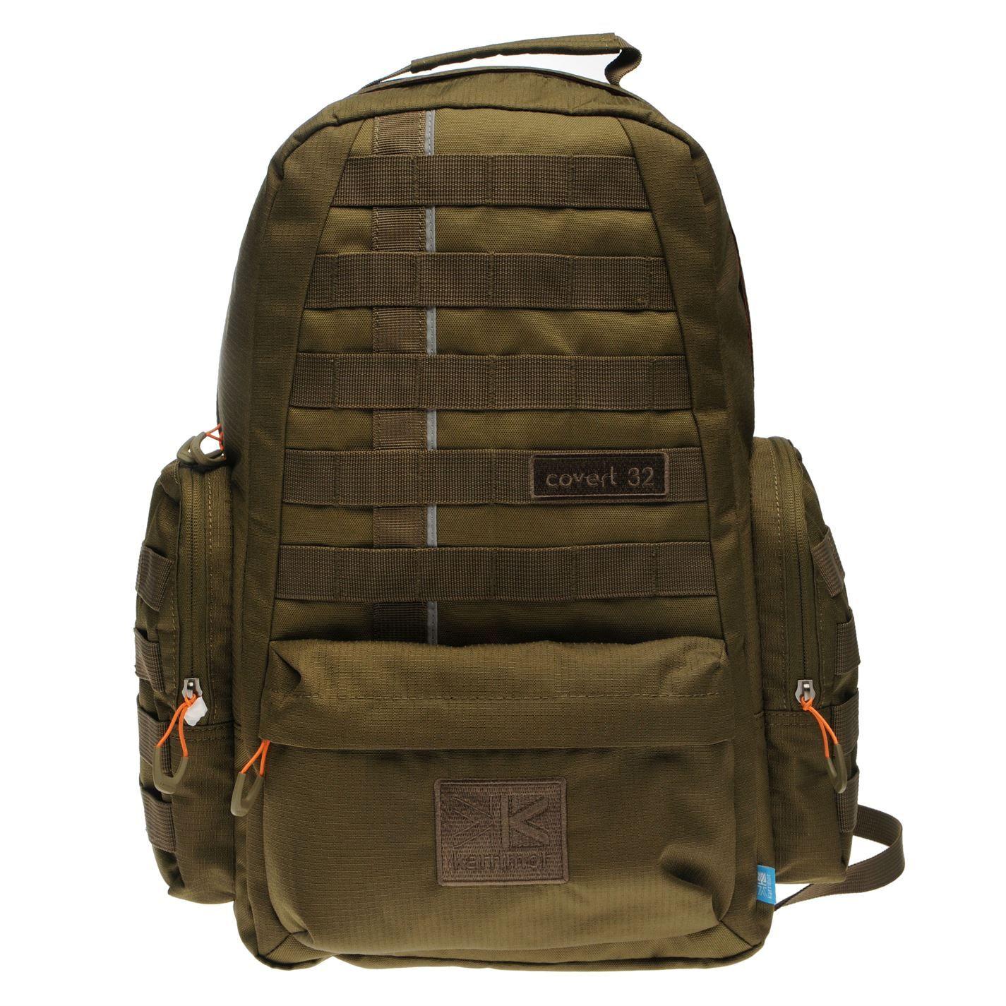 Karrimor Covert Rucksack Back pack Bag