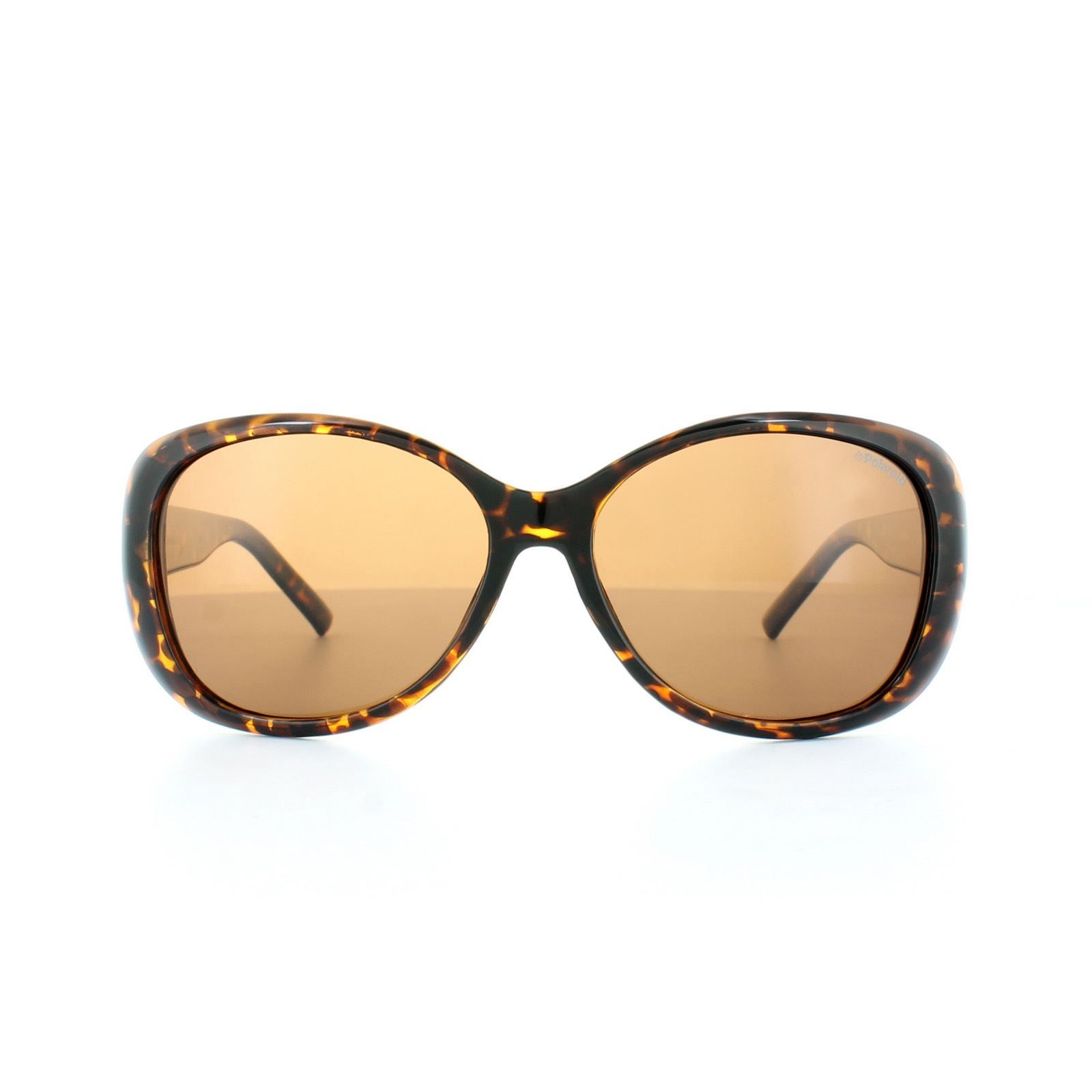 Polaroid Sunglasses PLD 4014/S V08 HE Havana Brown Polarized