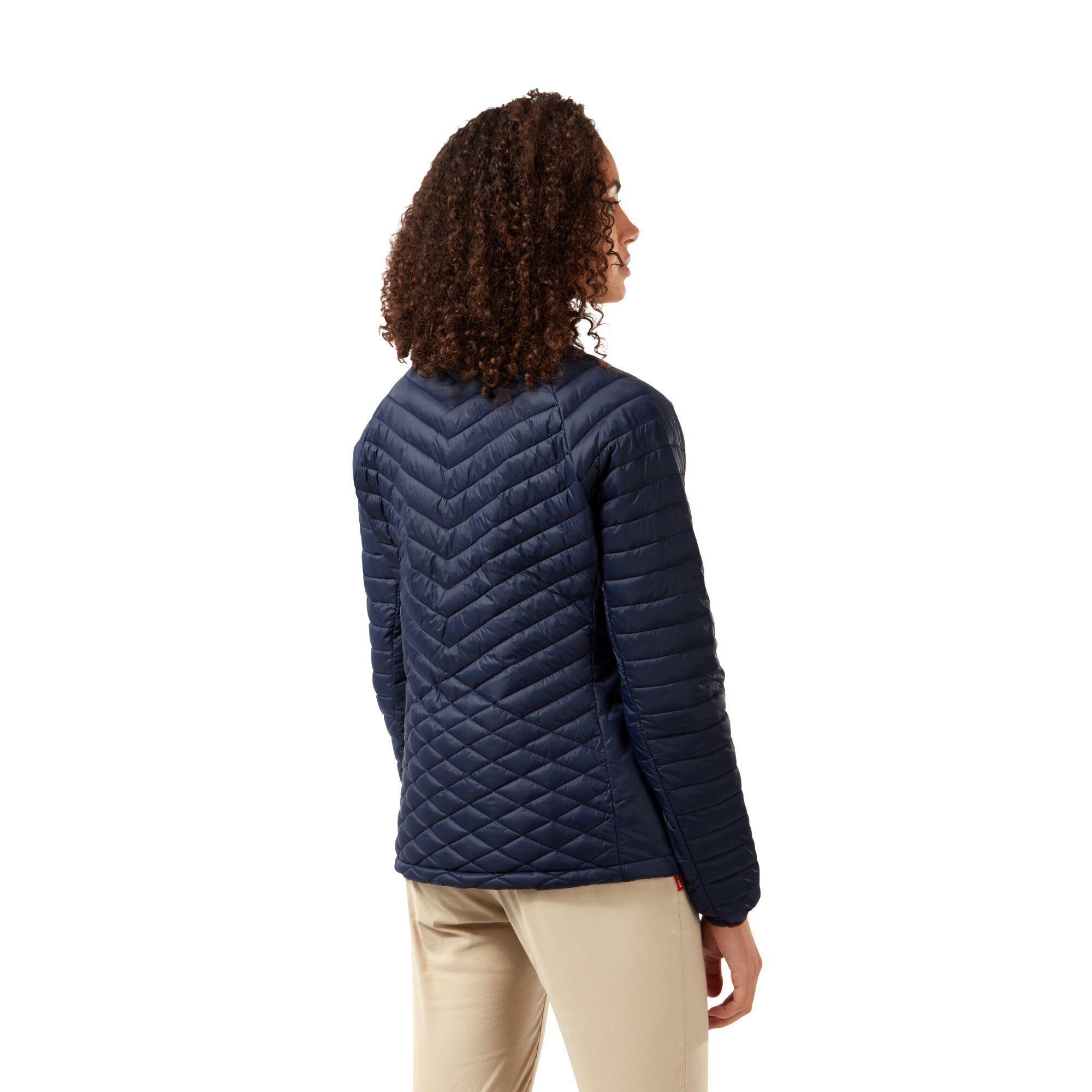 Craghoppers Womens/Ladies Expolite Jacket (Navy)