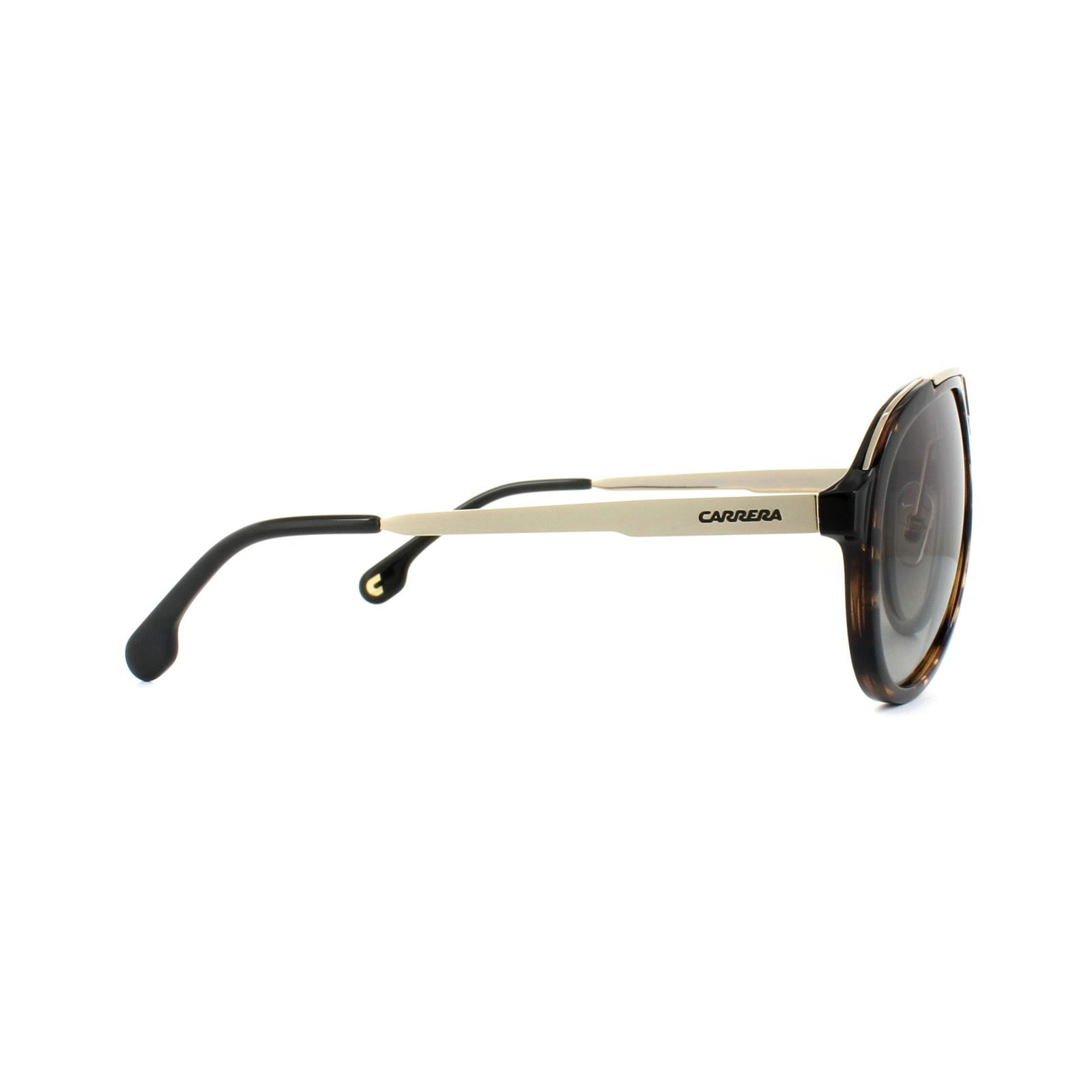 Carrera Sunglasses 1003/S 2IK HA Havana Gold Brown Gradient