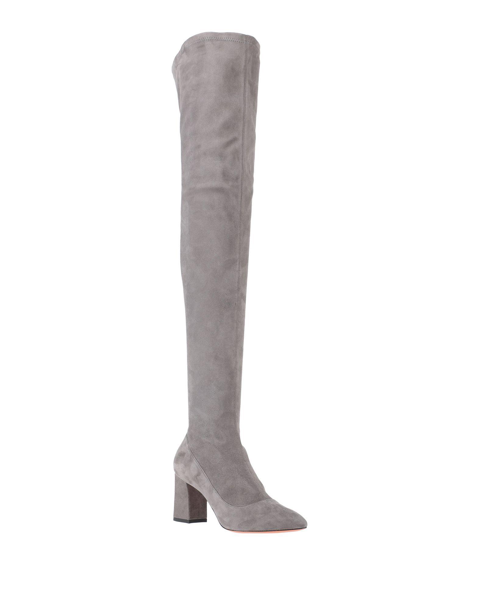 Santoni Women's Boots Leather