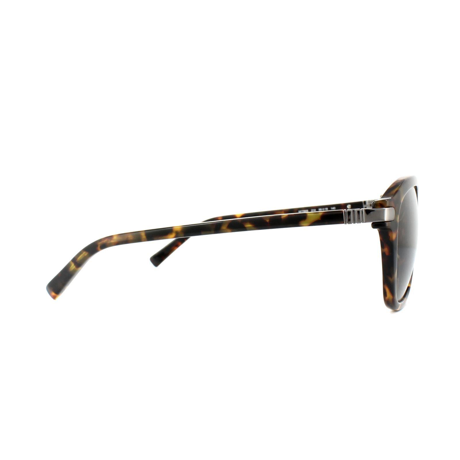 Salvatore Ferragamo Sunglasses SF786S 214 Havana Brown