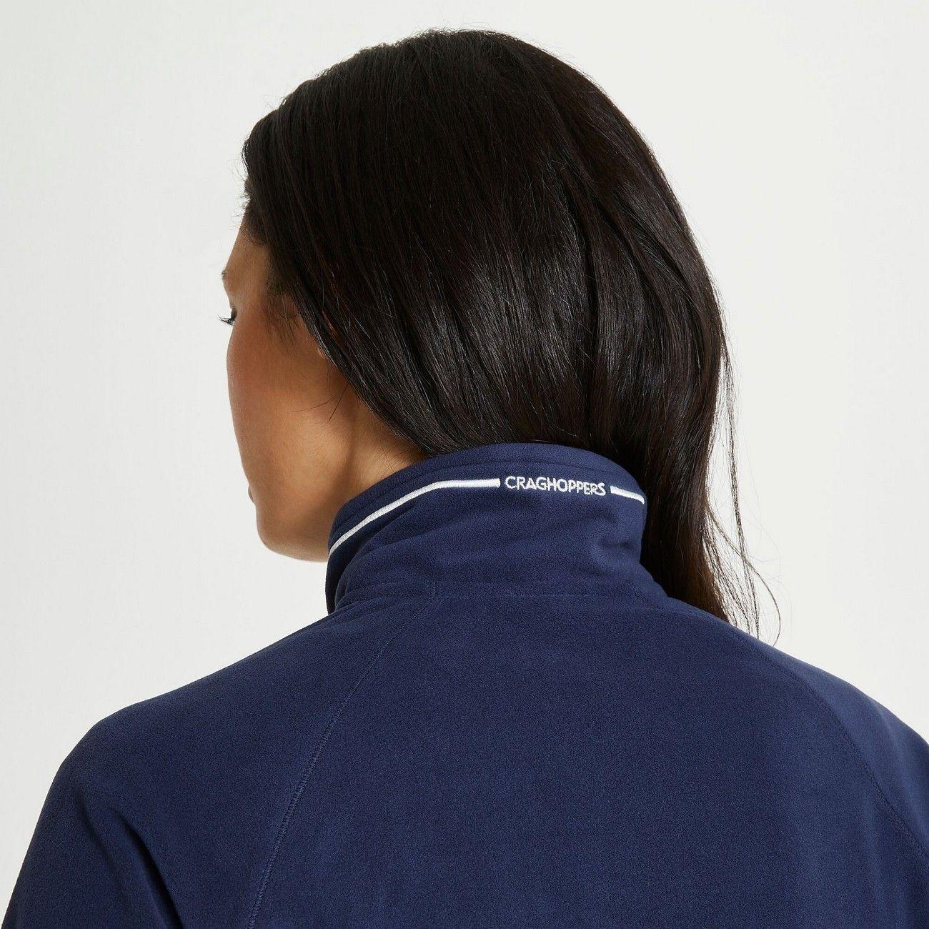 Craghoppers Womens/Ladies Miska III Jacket (Navy)