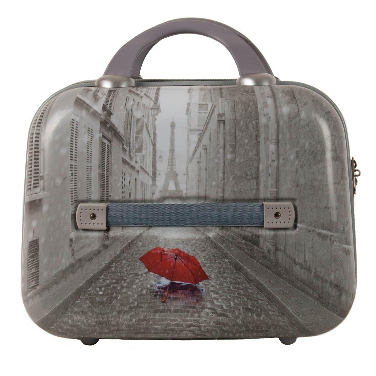 Montevita Toilet Bag in Multicolour