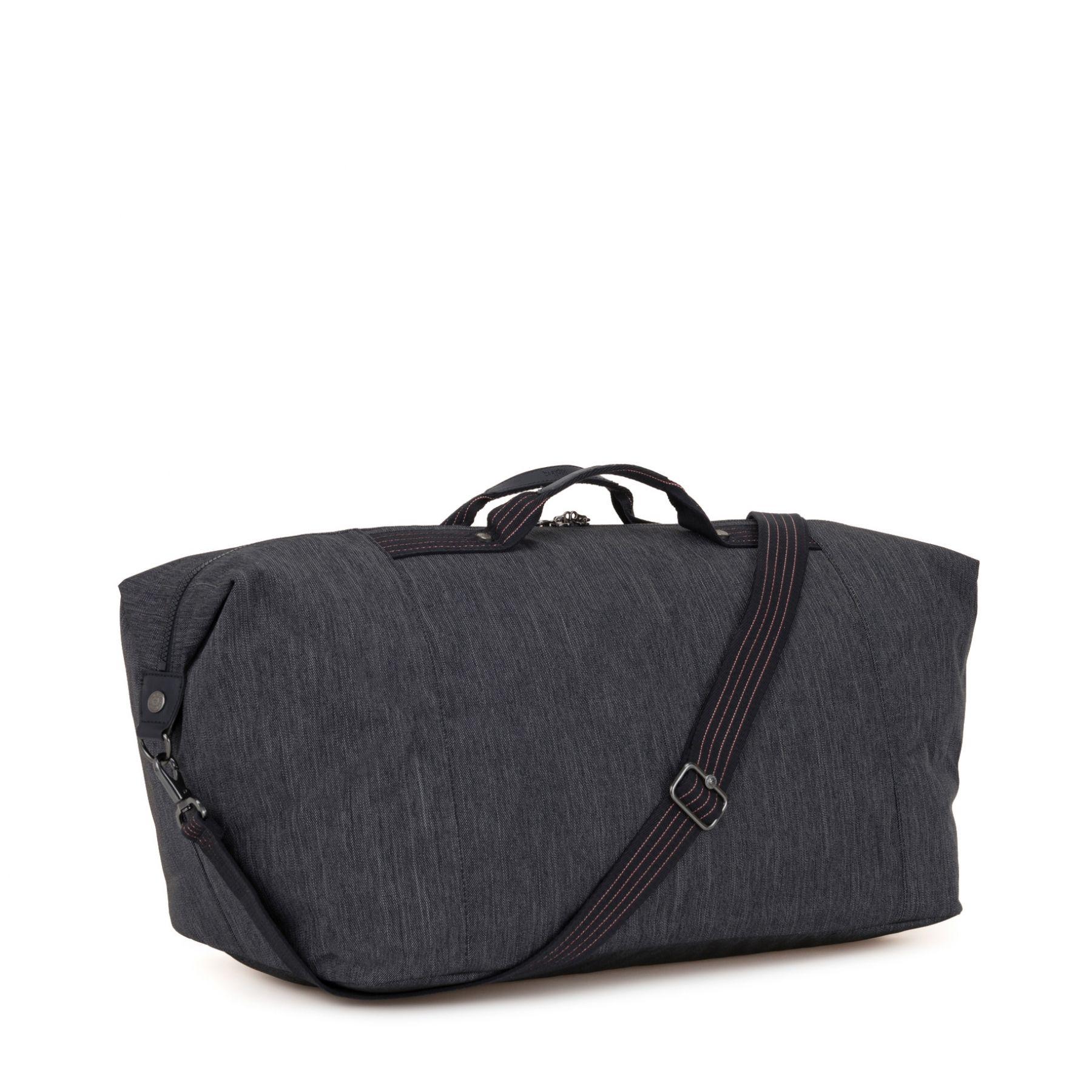 Adonis Duffle Bag M Kipling ACTIVE DENIM