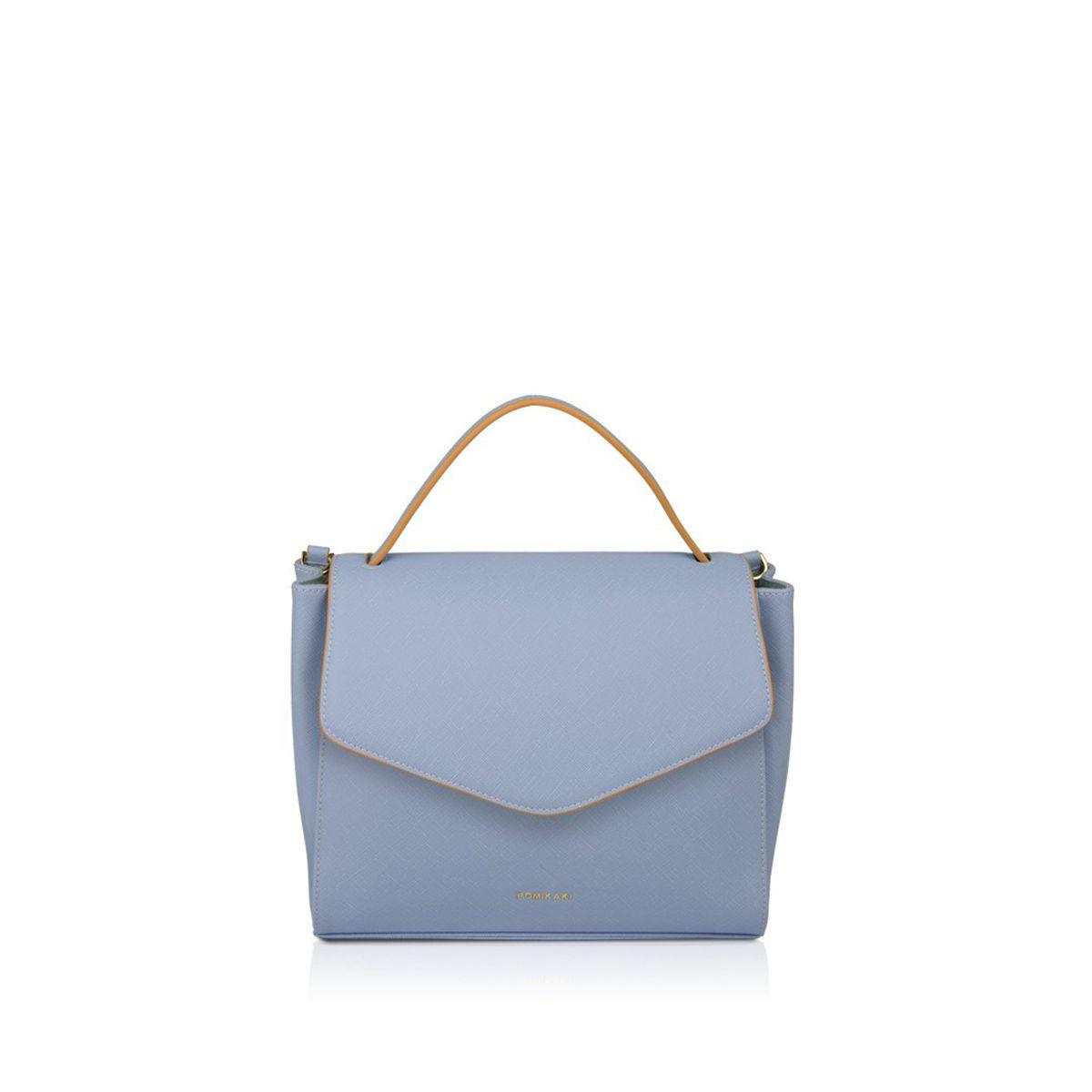 Bag Matriosca Big Pomikaki SKY BLUE